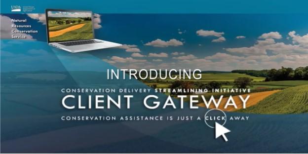 NRCS-Client Gateway