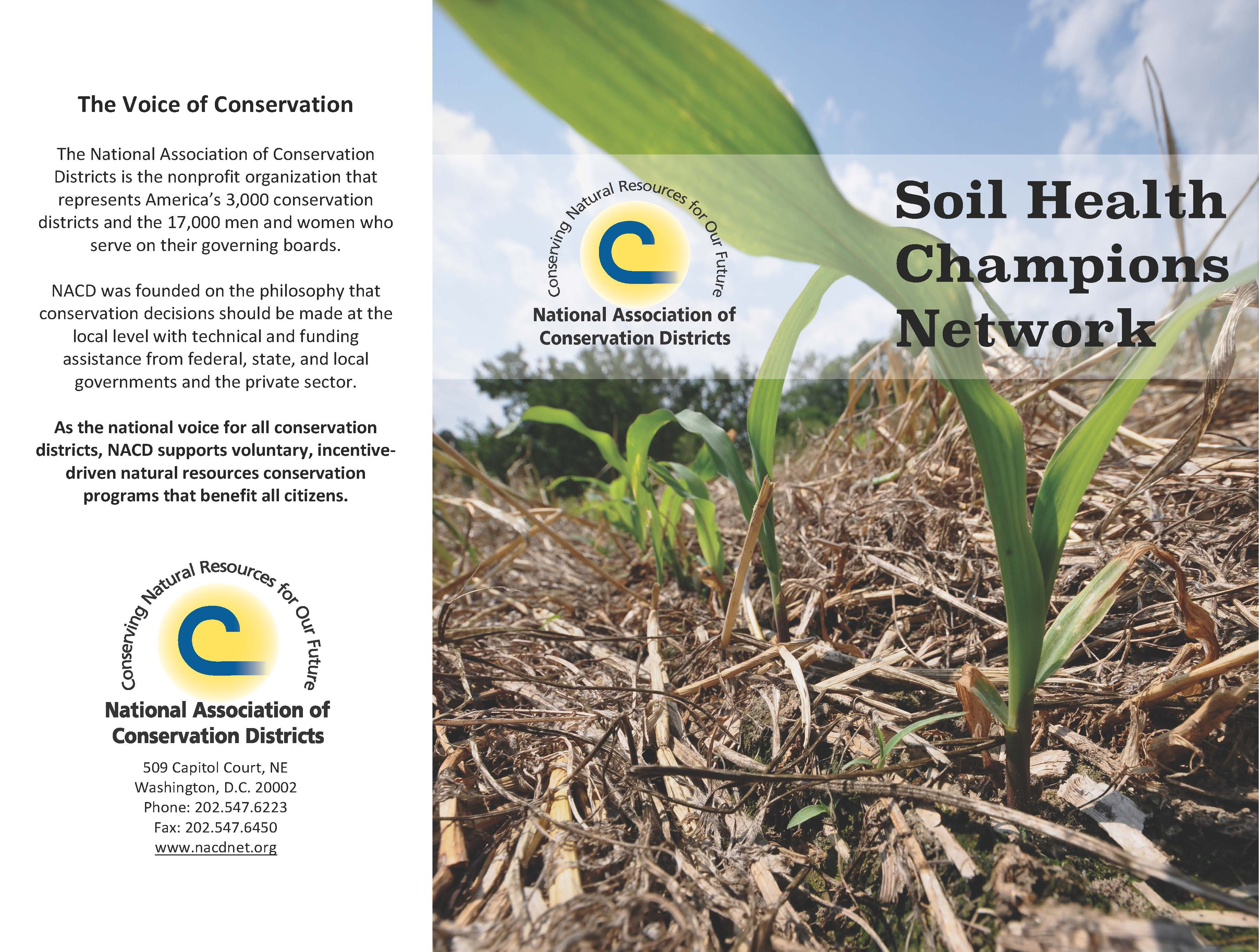 Association of illinois soil and water conservation for Soil and water conservation