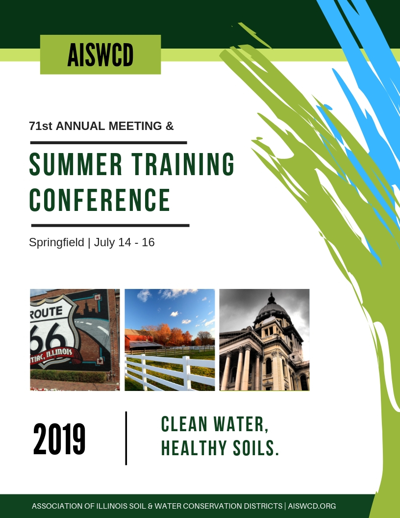 2019 CONFERENCE!